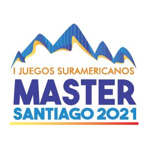 JUEGOS ODESUR MÁSTER TENDRÁ SEDE EN SANTIAGO DE CHILE