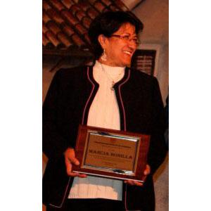 Marcia Bonilla
