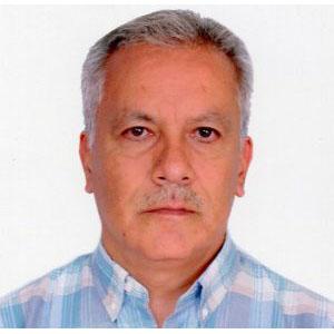 Ramón Barba